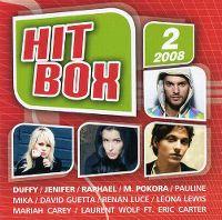 Cover  - Hitbox 2008 Vol. 2 [WA]